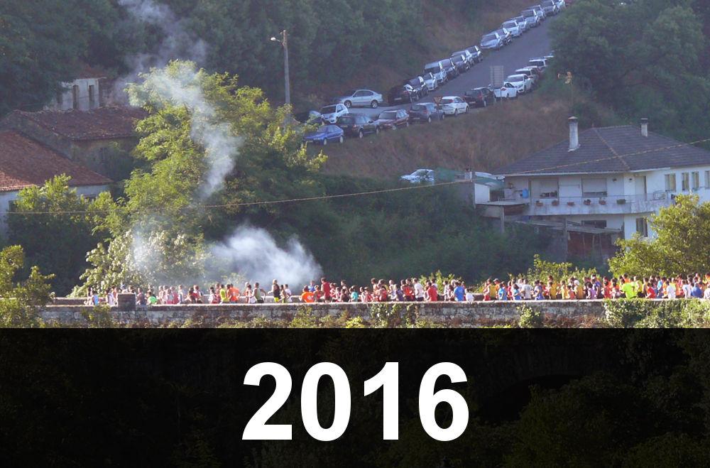 Galería do ano 2016